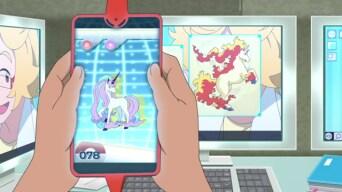 Capitulo 55 Pokémon Viajes