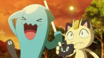 Viajes Pokémon Capítulo 58