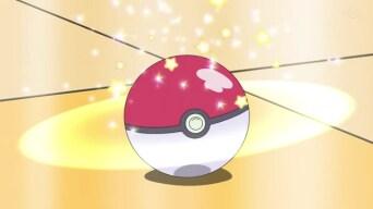 Capítulo 70 Anime de Pokémon