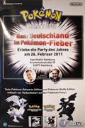 Aushänge-Poster zur Veranstaltung