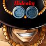 Hideaky