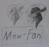 Mew-Fan