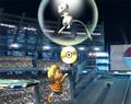 Bild: Mew in Super Smash Bros. Brawl