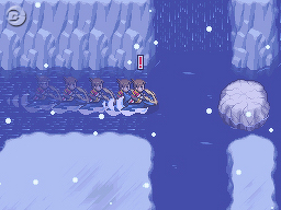 Bild: Screenshot aus Pokémon Ranger Batonāji (10)