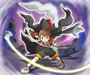 Bild: Artwork zur Darkrai-Mission