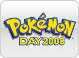 Bild: Logo Pokémon Day 2008