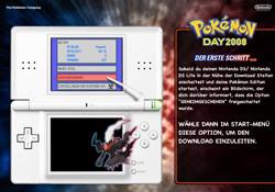 Bild: Download-Anleitung für Darkrai