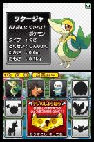 Pokémon-Infos: Tsutarja
