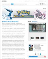 Bild: PBR auf der neuen NOE-Website