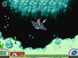 Bild: Screenshot aus Pokémon Ranger Batonāji (9)