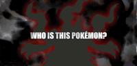 Bild: Darkrai-Hinweis auf Pokémon.com