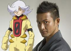 Bild: Zero und Shidō Nakamura