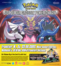 Bild: Werbeposter Pokémon Day Frankfurt